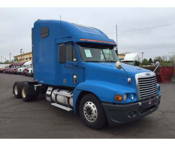 2007 Freightliner Century with Detroit 14L, 10 speed manual in Illinois, wholesale, ncl truck sales