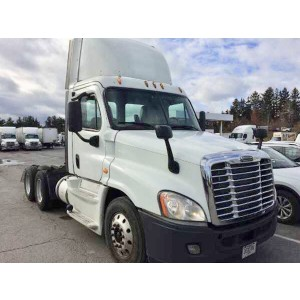 2013 Freightliner Cascadia Day Cab in IN