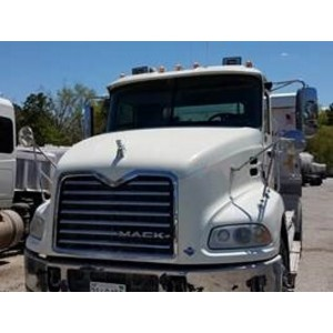 2015 Mack CXU633 CNG Day Cab in AL