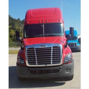 2017/18 Freightliner Cascadia