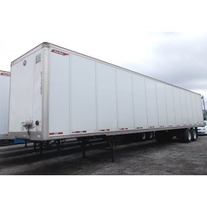 2016 Great Dane Dry Van Trailer in IL