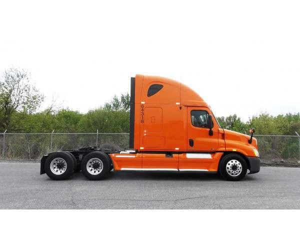 2012 Freightliner Cascadia14