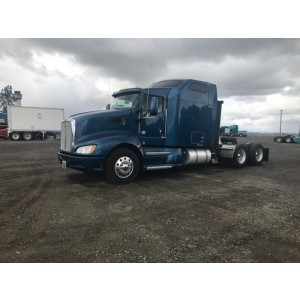 2013 Kenworth T660 in WA