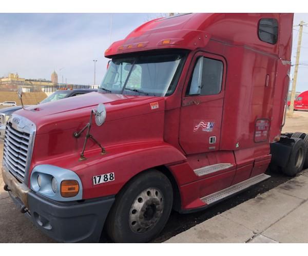 2007 Freightliner Century in MI