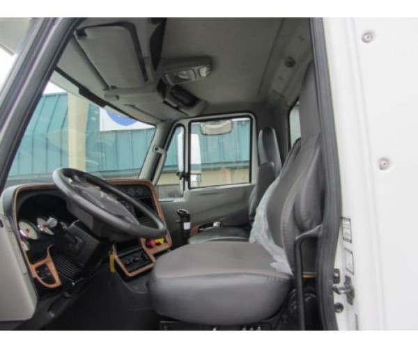 2013 International Prostar Day Cab 2
