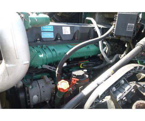 Engine Volvo D13 @ 500 HP- NCL Trucks Sales