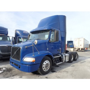 2015/16 Volvo VNM 200 Day Cab in PA