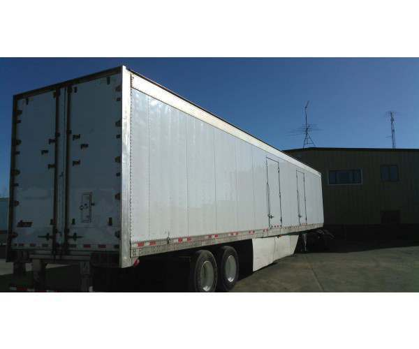 2006 Great Dane Reefer Trailer in Texas and Maryland, wholesale, NCL Truck Sales