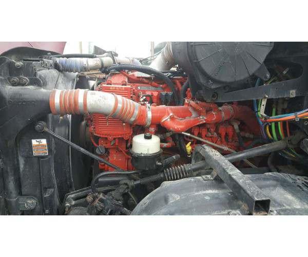 2010 Kenworth T2000 3