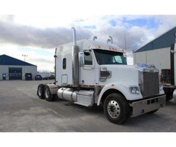 2012 Freightliner Coronado 8