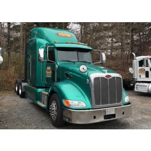 2014 Peterbilt 386 in NC
