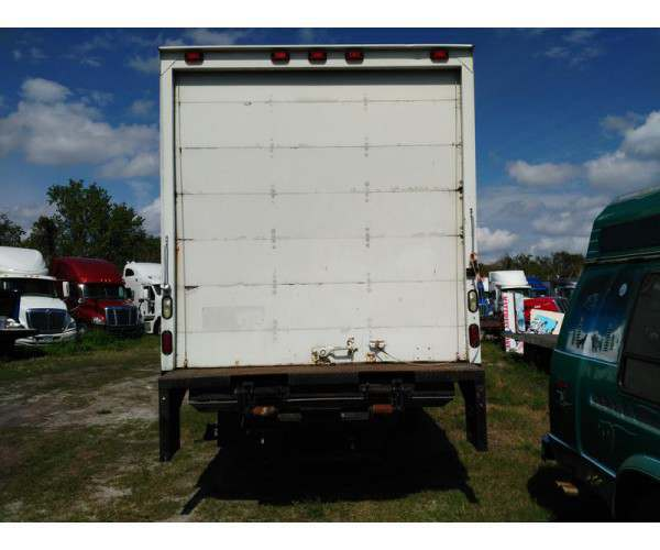 2007 Freightliner M2 Box Truck 5