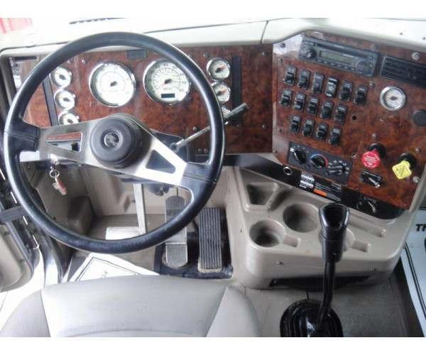 2007 International 9900i 5