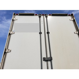 2012 Great Dane Dry Van Trailer in MI