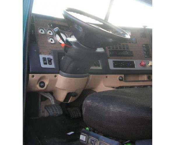 2011 Freightliner Coronado 2