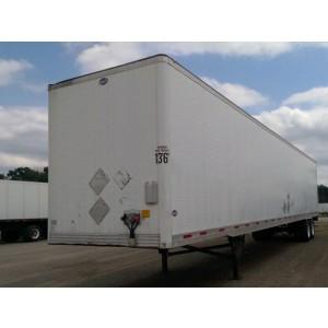 2005 Utility Dry Van Trailer in OH