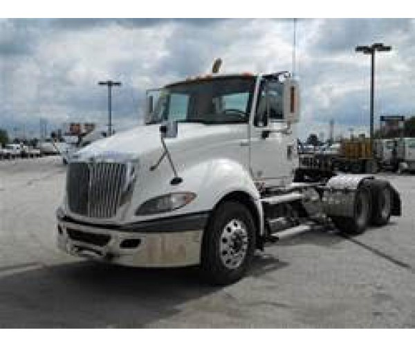 2013 International Prostar Day Cab in IN