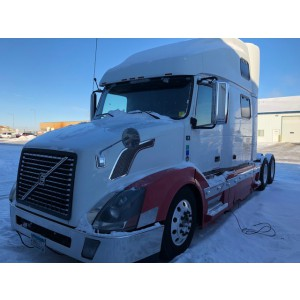 2006 Volvo VNL 780 in ND
