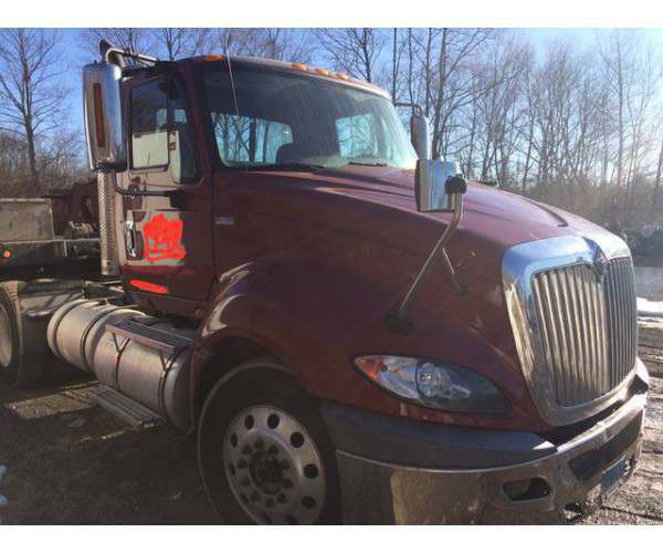 2012 International Prostar Day Cab 4