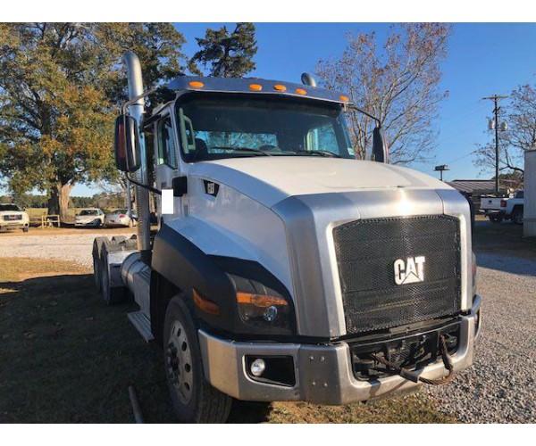 2015 CAT CT660 Day Cab in MS