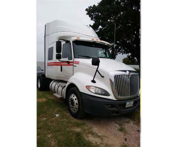 2013 International Prostar in TX