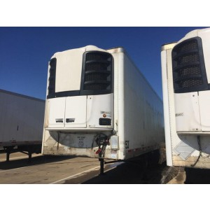 2014 Utility Reefer Trailer in GA