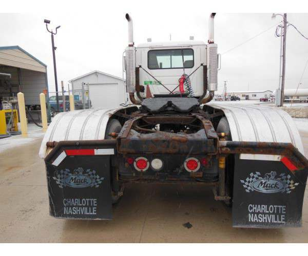 2003 Mack CH613 Day Cab in OH