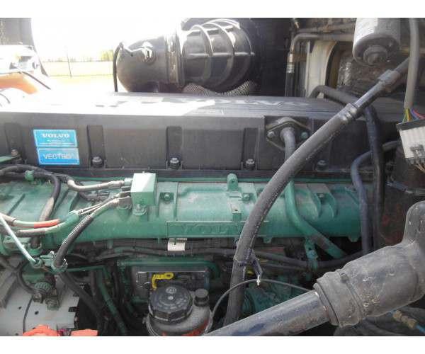 2009 Volvo VNL 630 6