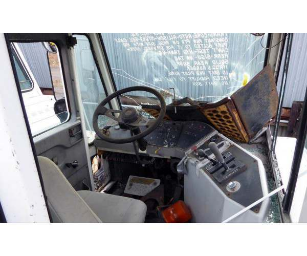 2003 Ottawa 50 Yard Tracktor in NJ