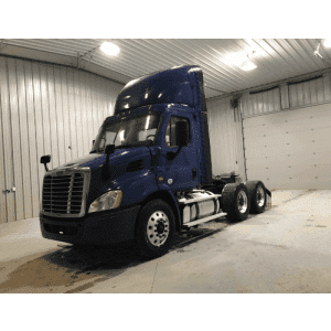 2016 Freightliner Cascadia Day Cab in MD