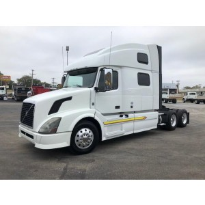 2013 Volvo VNL 780 in TN