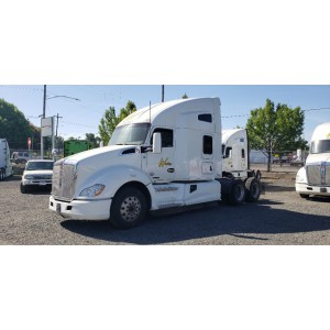 2015 Kenworth T680 in OR