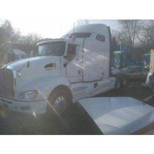 2012 Kenworth T660 in TN