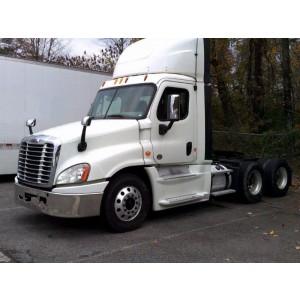2014 Freightliner Cascadia Day Cab in MI