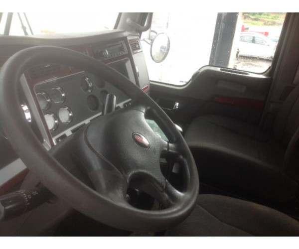 2008 Kenworth T800 Day Cab in AL