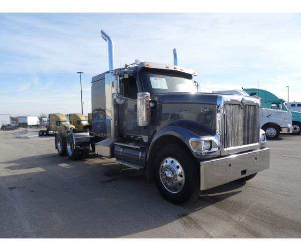 2009 International 9900 in Michigan, Cummins ISX 600HP, wholesale, NCL Truck Sales