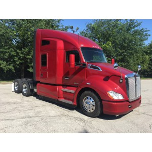 2015 Kenworth T680 in MO