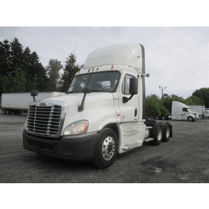 2015 Freightliner Cascadia Day Cab in NY