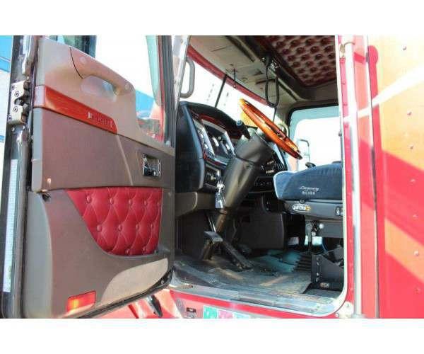 2006 Kenworth T600