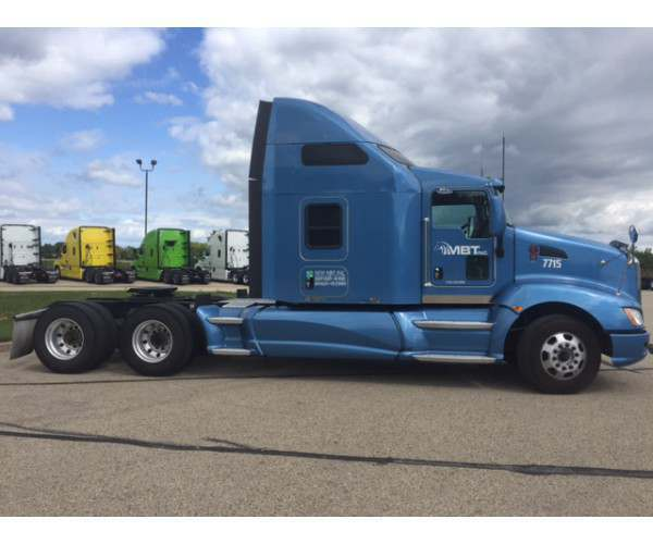 2014 Kenworth T660 in WI