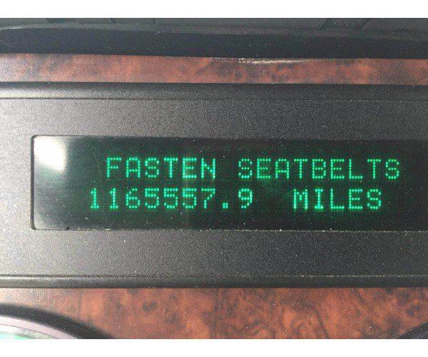 2001 Freightliner Century 3