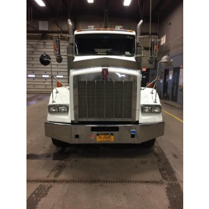 2007 Kenworth T800 Day Cab in NY