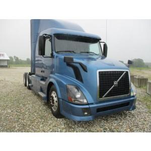 2012/13 Volvo VNL 630 in IL