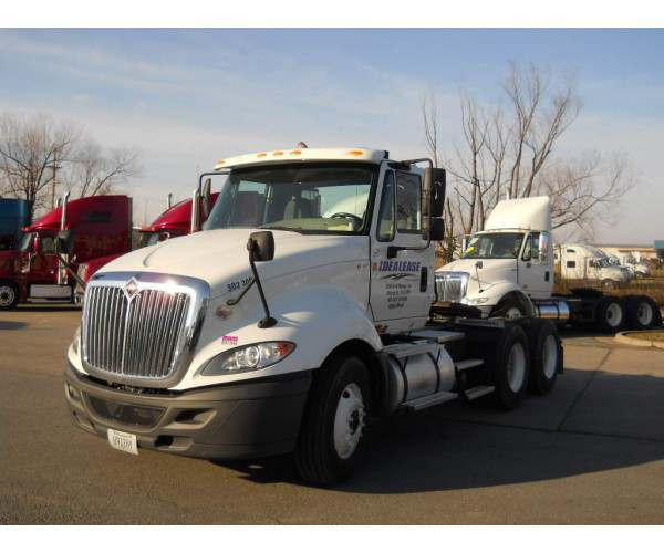 2012 International Prostar Day Cab, Maxxforce 13, 10 speed manual, NCL Truck Sales
