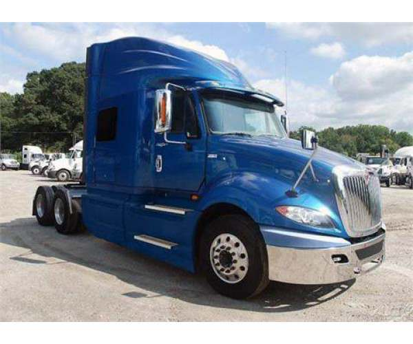 2012 and 2013 International Prostar with Maxxforce in Wisconsin, wholesale, NCL Trucks Sales