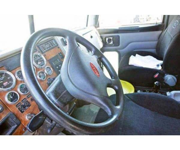 2008 Peterbilt 340 Dump Truck6
