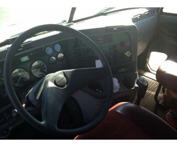 2006 Freightliner Columbia Day Cab with MBE engine in California, wholesale, NCL Trucks