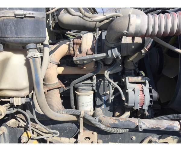 2007 Peterbilt 358 Dump Truck 6