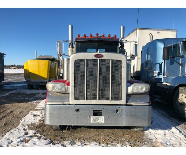 2008 Peterbilt 389 Day Cab in NE