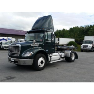 2009 Freightliner M2 Day Cab in ME